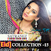 Satrangi Pret-Lawn Eid Collection 2015 By Bonanza | Three Piece Unstitched Eid Suits