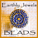 Shop For My Handmade Beads on Etsy