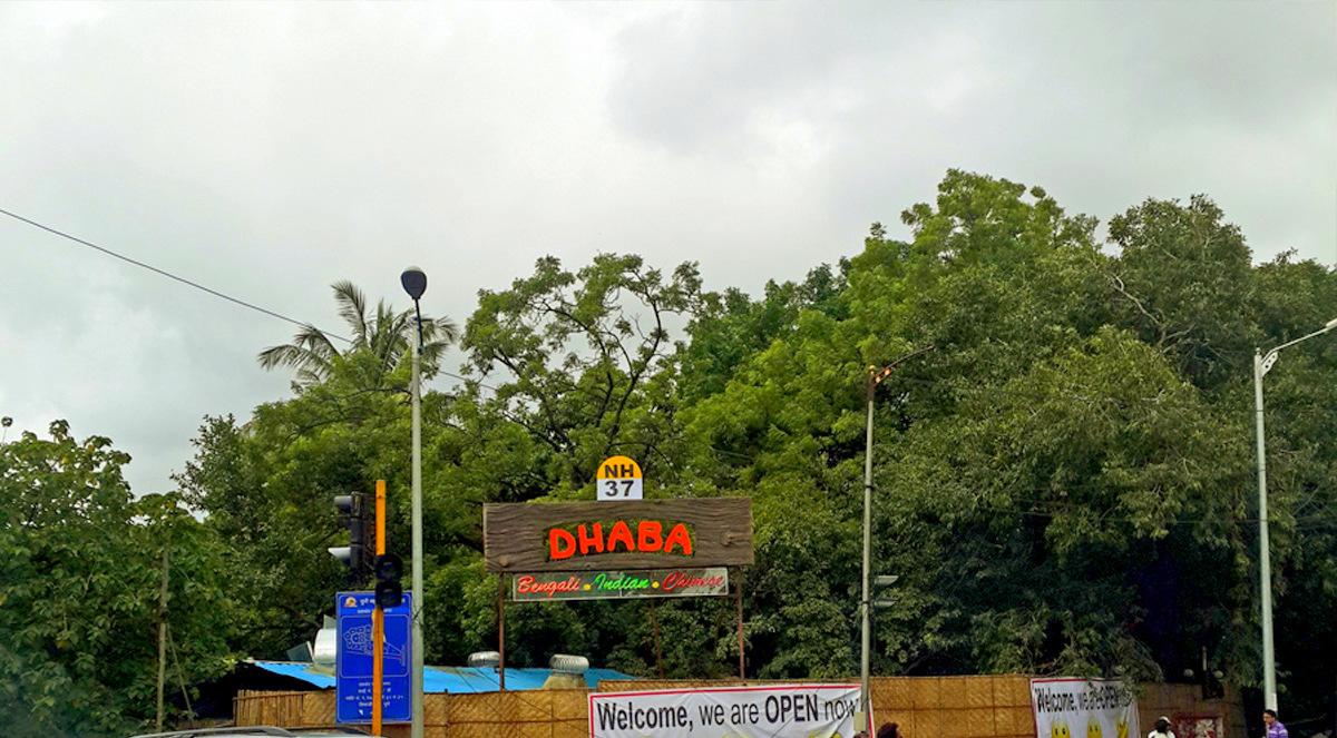 NH 37 Dhaba | Shivaji Nagar | Pune