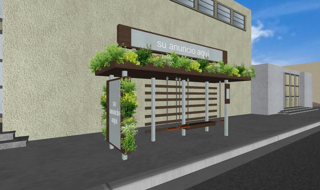 Diseños 3D · Imagenes · Renders de Jardines Virtuales y Exteriores ...
