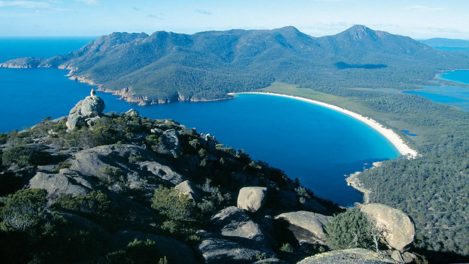 tasmania australia national - photo #39