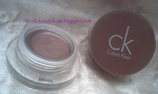 Calvin Klein Tempting Glimmer Sheer Creme Eyeshadow
