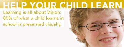 Vancouver children's optometrist, Dr. Randhawa, helps kids learn
