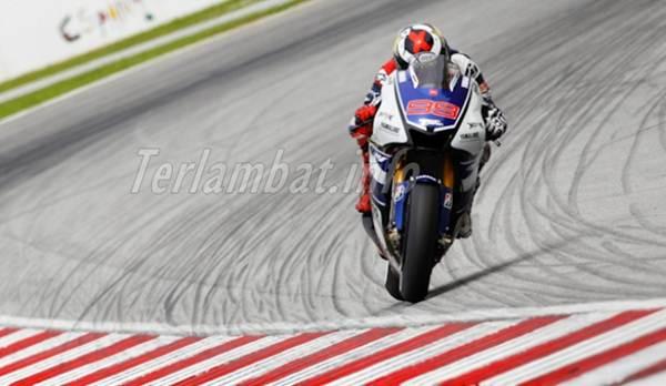 Hasil Kualifikasi motogp sepang 2012