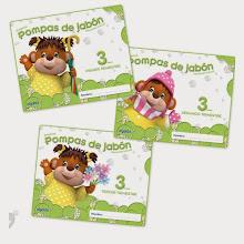 POMPAS DE JABÓN (3 años)