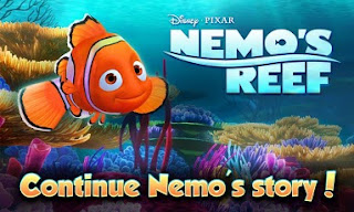 Nemo's Reef Free Download Apk For Android Full Version Apk - www.mobile10.in