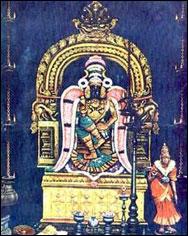 மனோன்மணி அன்னை  Mannmani