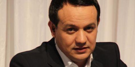 le journaliste et animateur de la chaîne Al Hiwar Ettounsi Alaa Chebbi