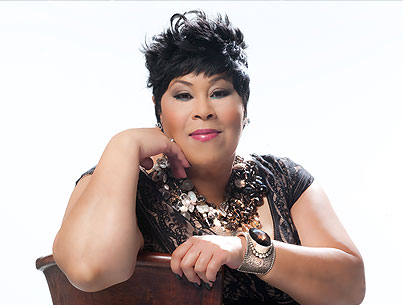 Martha Wash - Now That You're Gone