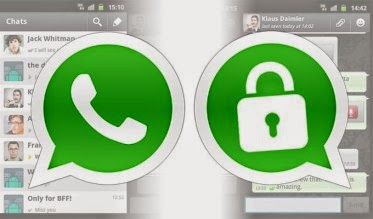 WhatsApp Book Now Safer from The Hacker