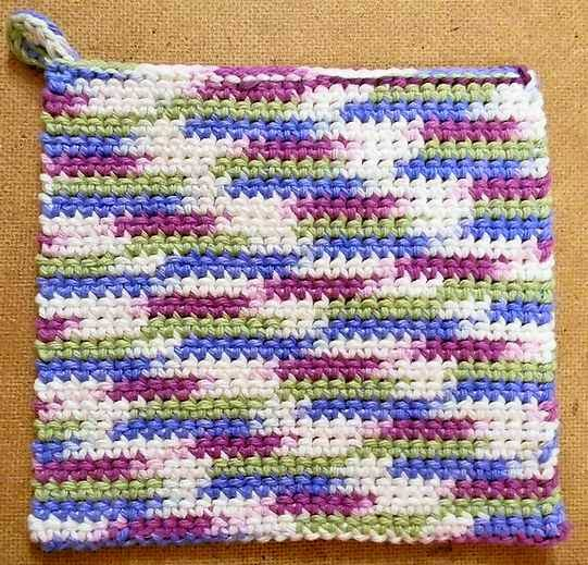 Perfect Hot Pads / Potholders