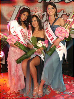 Marina Rodrigues, Miss Universe 2011