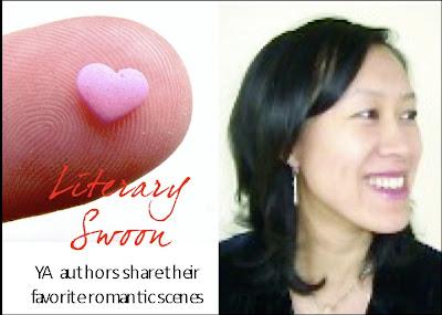 Literary Swoon, Day Three: Rebecca Lim