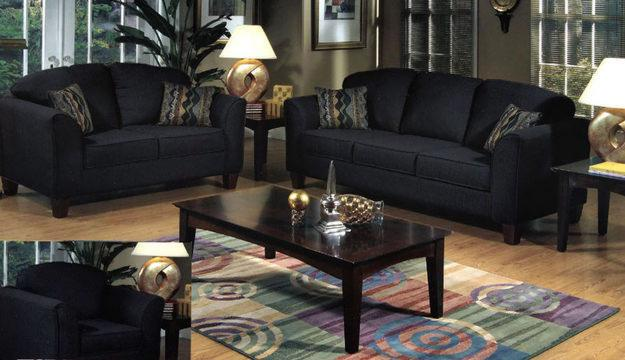 Black Living Room Furniture Furniture