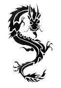Dragon Tattoos D War