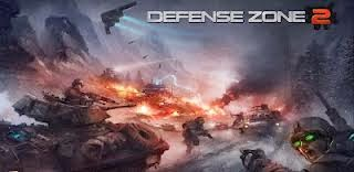 Defense zone 2 HD 1.2.5 Apk