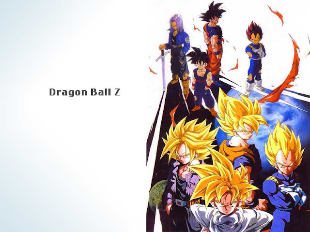 DragonBall Movie