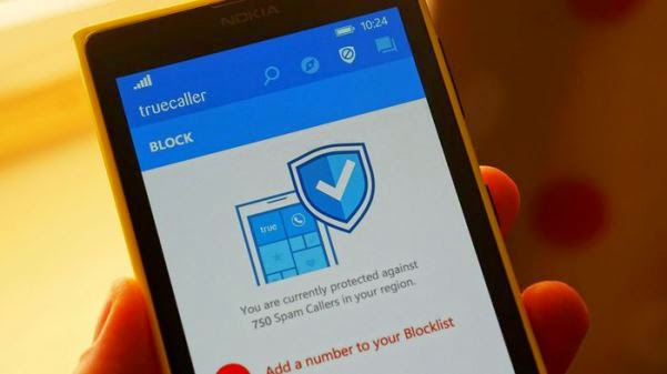 Truecaller for windows phone updated with improved spam protection truecaller for windows phone updated with improved spam protection and search m4hsunfo