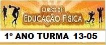 DIÁRIO ED. FÍSICA 13-05