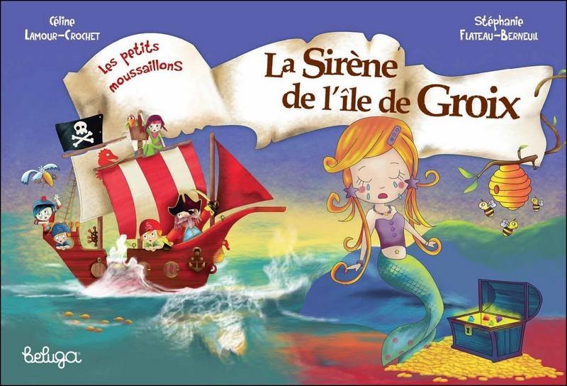 La sirène de Groix