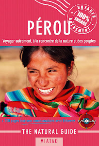 The Natural Guide Peru 2012-2013