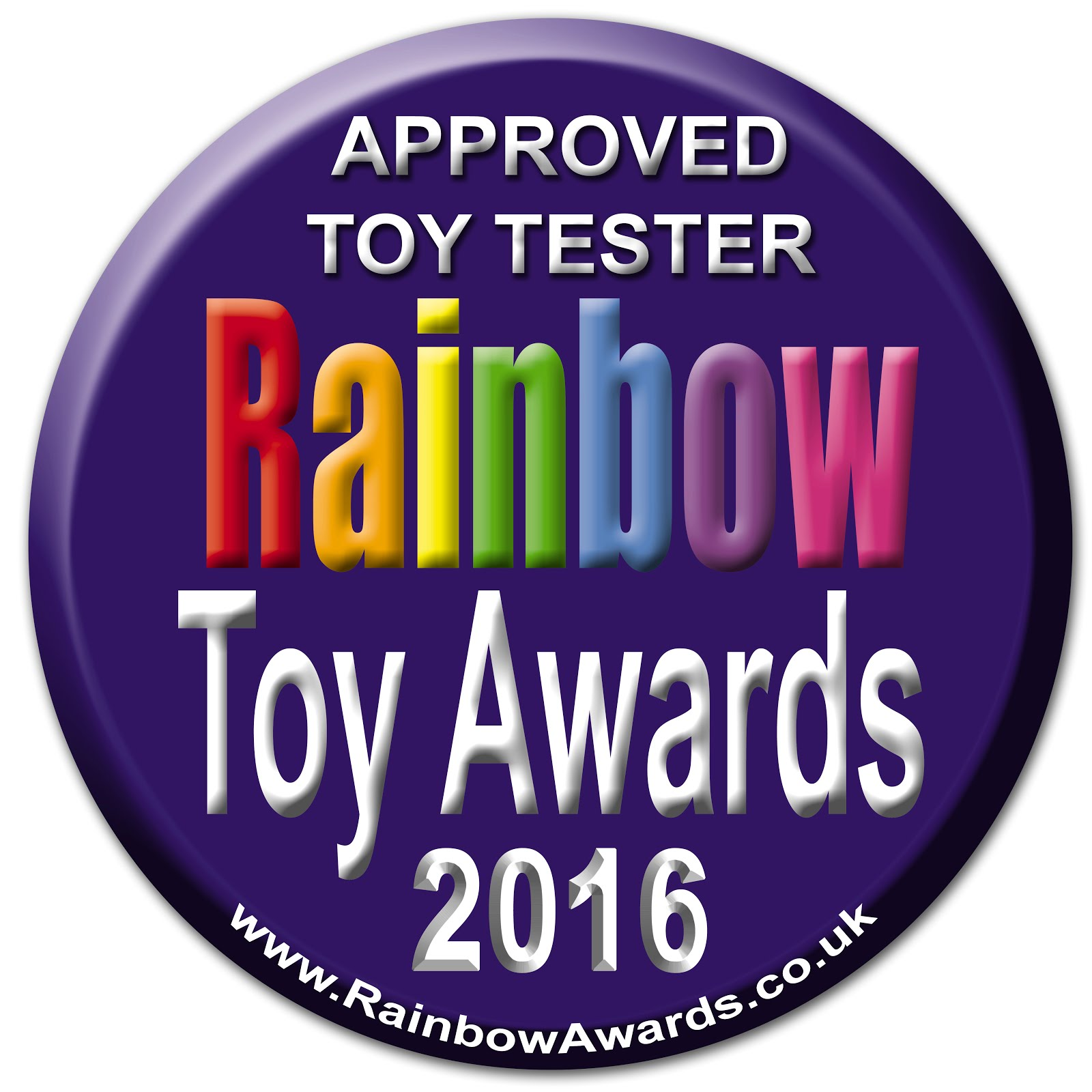 Rainbow Toy Awards
