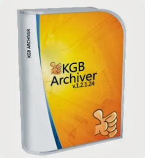 Download KGB Archiver v2 Full Version