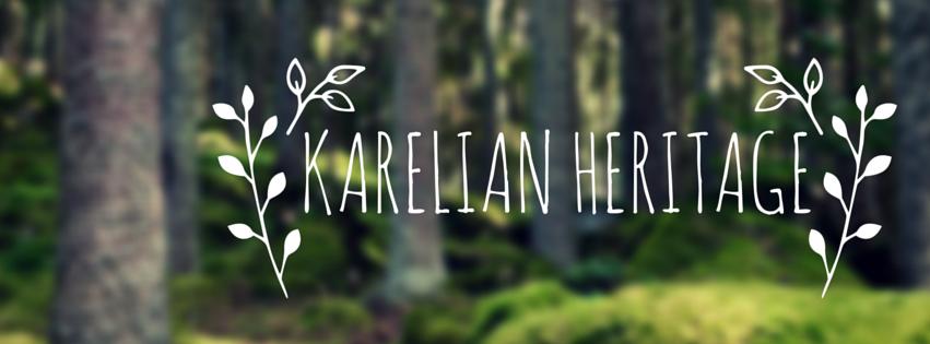 Karelian Heritage - Shungite from Karelia