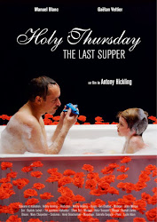 Holy Thursday (the last supper), un filme d'Antony Hickling