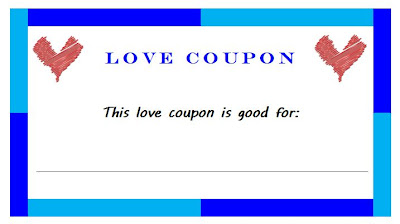 Homemade love coupons for him http cantgoogleeverything blogspot com