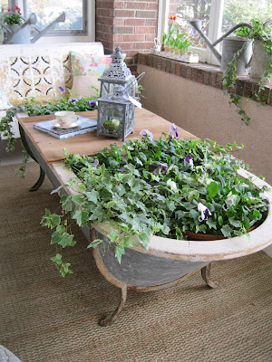 Very Pinteresting {Ideas for the Garden} | Inspired by Charm