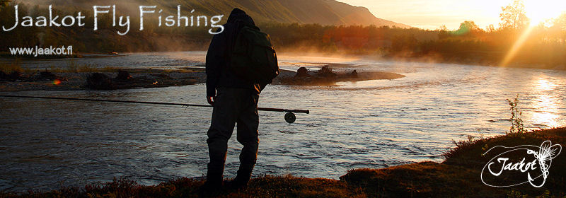 Jaakot Fly Fishing & Outdoors