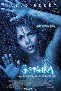 Gothika Poster