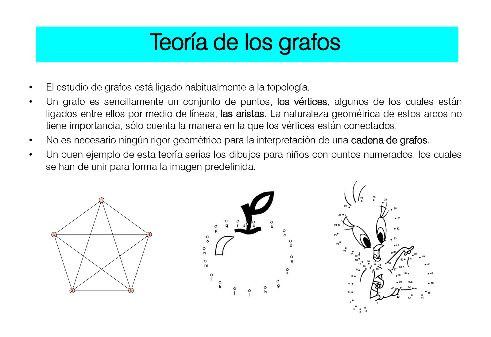 Nuevo juego topol gico investigaci n sobre la topolog a y for Investigar sobre la arquitectura