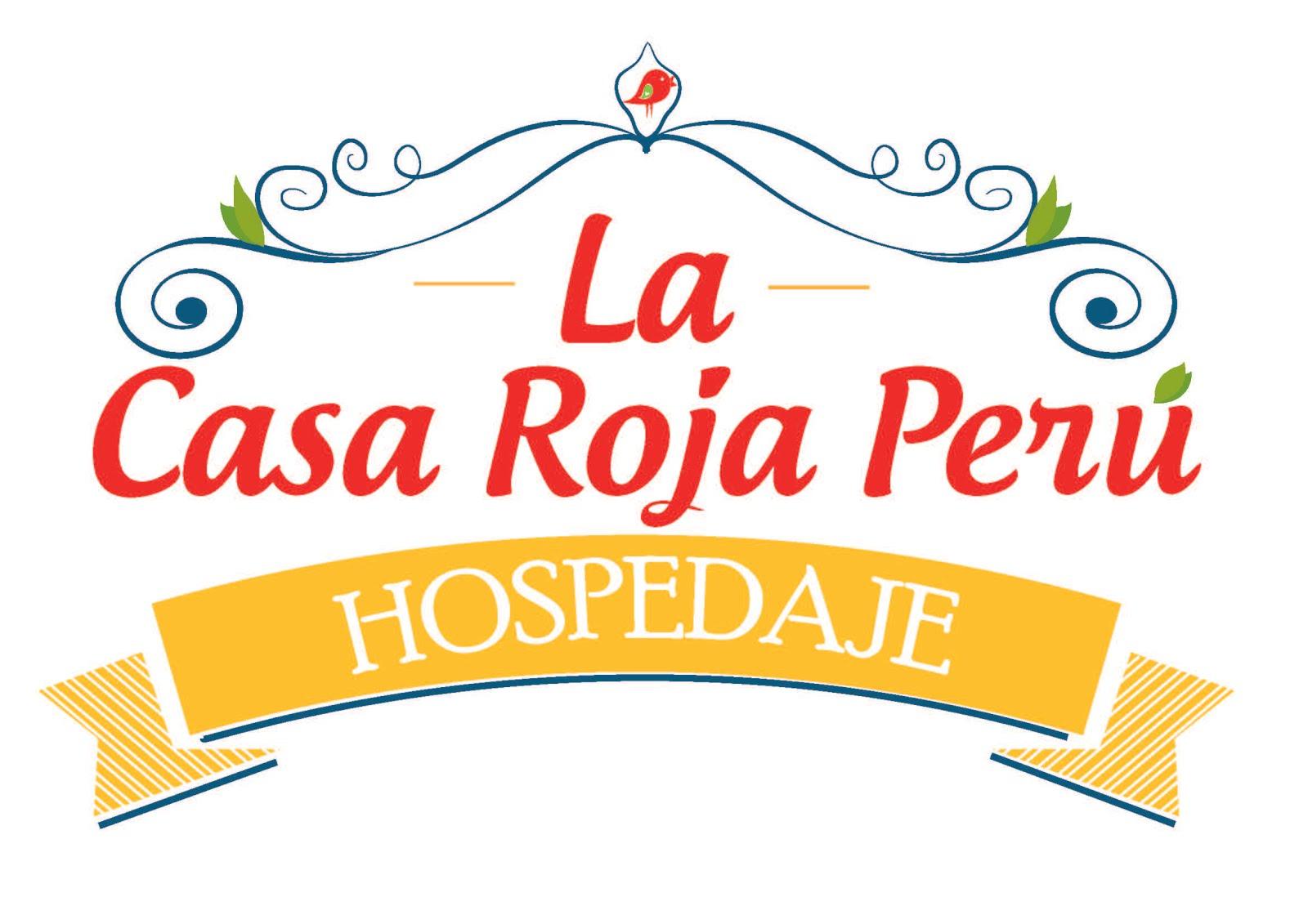 LA CASA ROJA PERU