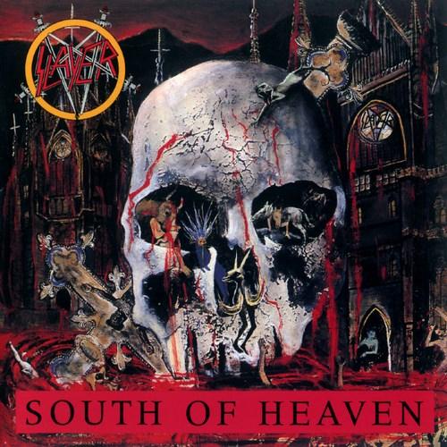 Slayer - South of Heaven Critica - Rincon del Metalero