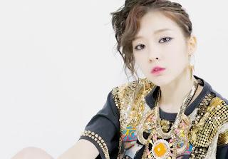 T-ara N4 Areum Jeon Won Diary Pics