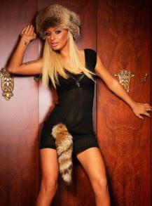 Светлана Василева:Бременна съм, да! От... фотошоп