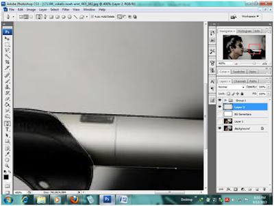 vector22 Tutorial Cara Membuat Vector Part 2 Dengan Photoshop