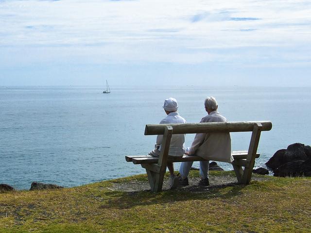 Understanding Old People