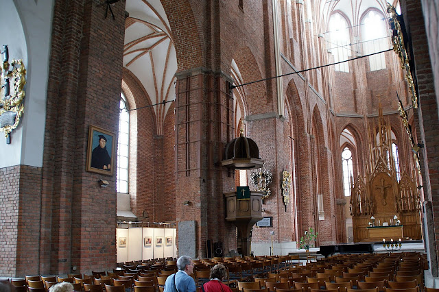 Iglesia-Luterana-en-riga