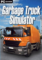 Garbage Truck Simulator – PC