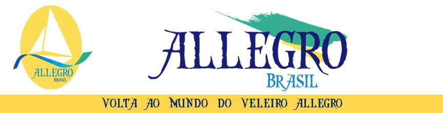 VOLTA AO MUNDO DO VELEIRO ALLEGRO