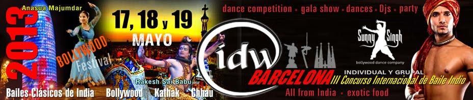 IDW2013