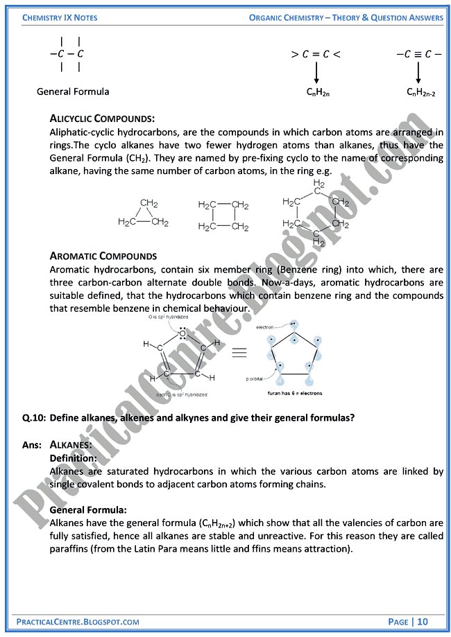 organic-chemistry-theory-and-question-answers-chemistry-ix