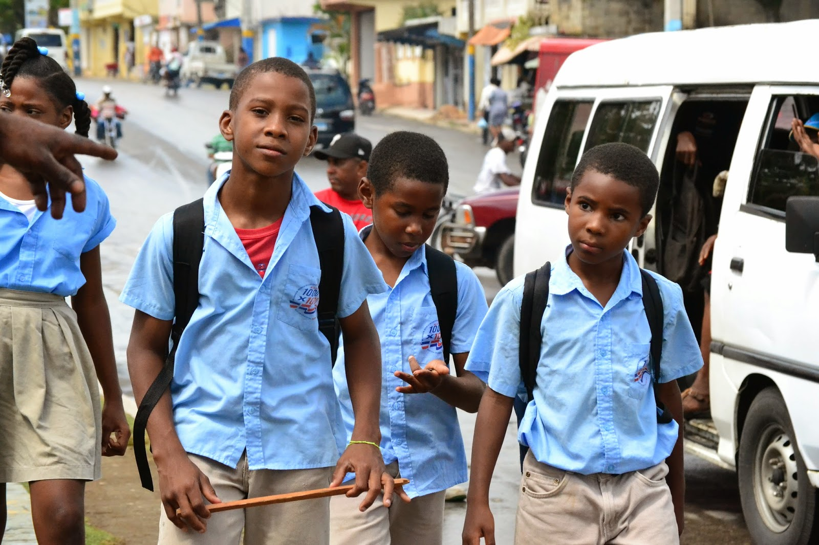 santa barbara de samana, republica dominicana, blog de viajes