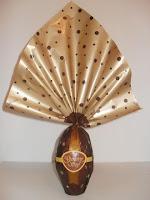 Promoção Páscoa com Genevy Chocolates