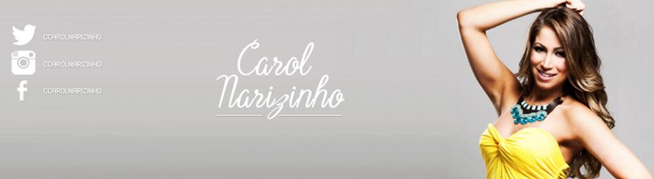 Carol Narizinho BR - Tudo sobre Carol Narizinho no Brasil