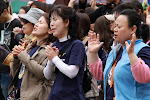 March for Jesus Japan