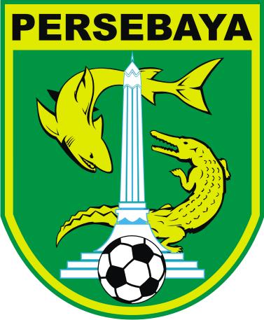 Logo Vektor Persebaya